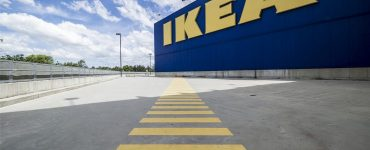 ikea-store transaction smart contracts