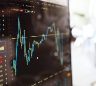 investment trading cryptocurrency stock
