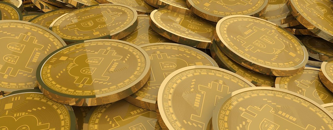 a lot of bitcoin
