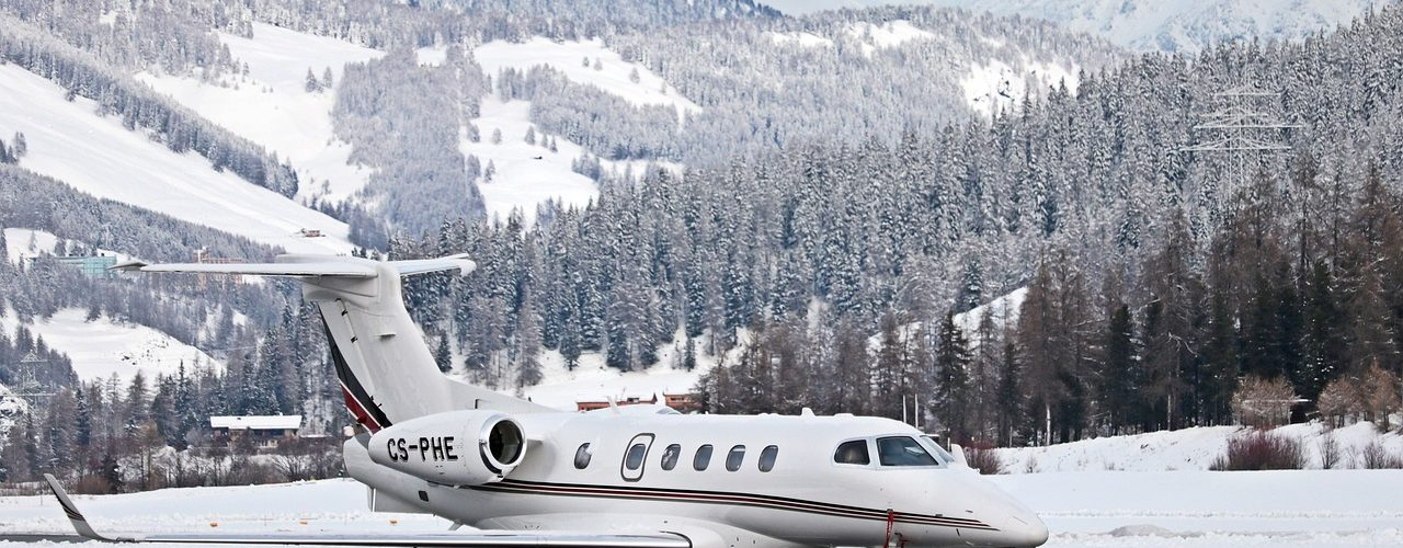 aircraft-private jet