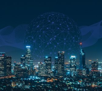 smart city blockchain base
