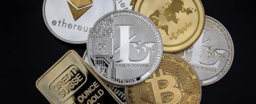 Cryptocurrency altcoin bitcoin