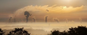 industry-carbon gas